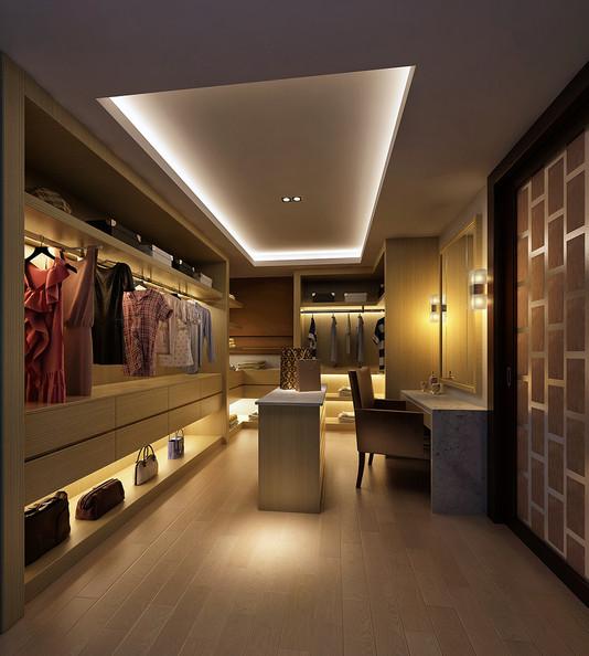 更衣室3D