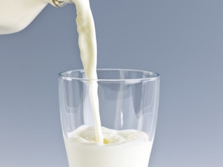"CONTEMPORARY MYTHS - MYTH # 2 ""You have to drink a lot of cow milk to get calcium!"""