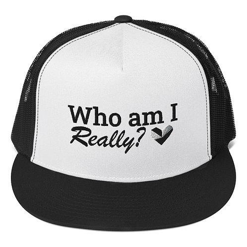 Who am I Cap?