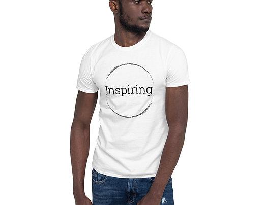 Inspiring T-Shirt Black