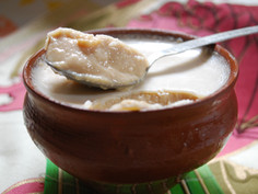 Fermented Milk Products from All Over the World. Mishti doi (India)
