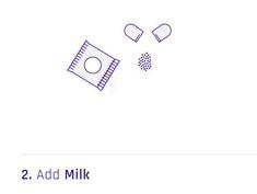 How to use the Yogurt App