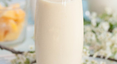 Fermented Milk Products from All Over the World • Lassi (Pakistan)