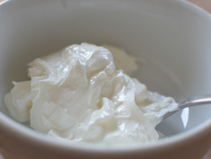 Fermented Milk Products from All Over the World. Skyr (Iceland)