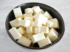 Fermented Milk Products from All Over the World. Paneer (India)