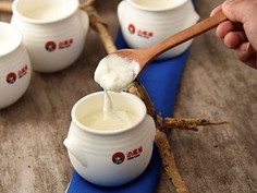 Fermented Milk Products from All Over the World. Tarag (Mongolia)