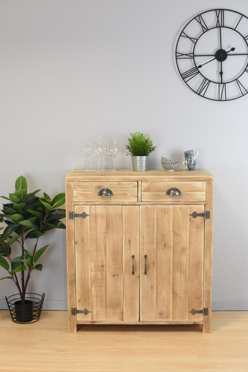 """The """"Lucien"""" sideboard"""