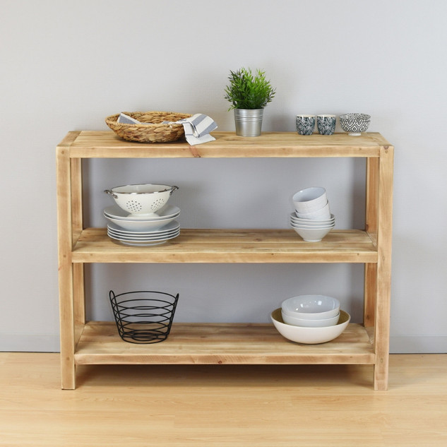 """The """"Madeleine"""" console table"""