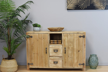 """The """"Lazare"""" sideboard"""