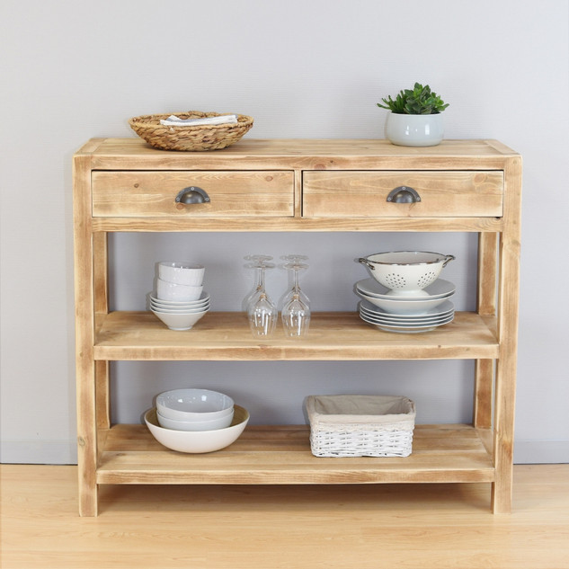 """The """"Marthe"""" console table"""