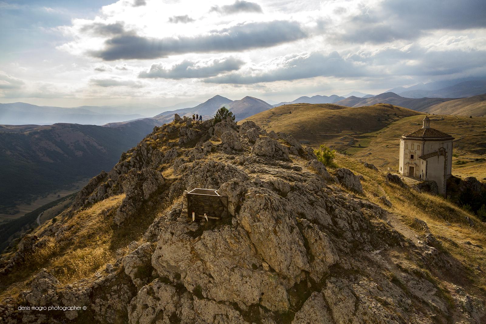 Rocca Calascio / Abruzzo / Denis Magro photographer