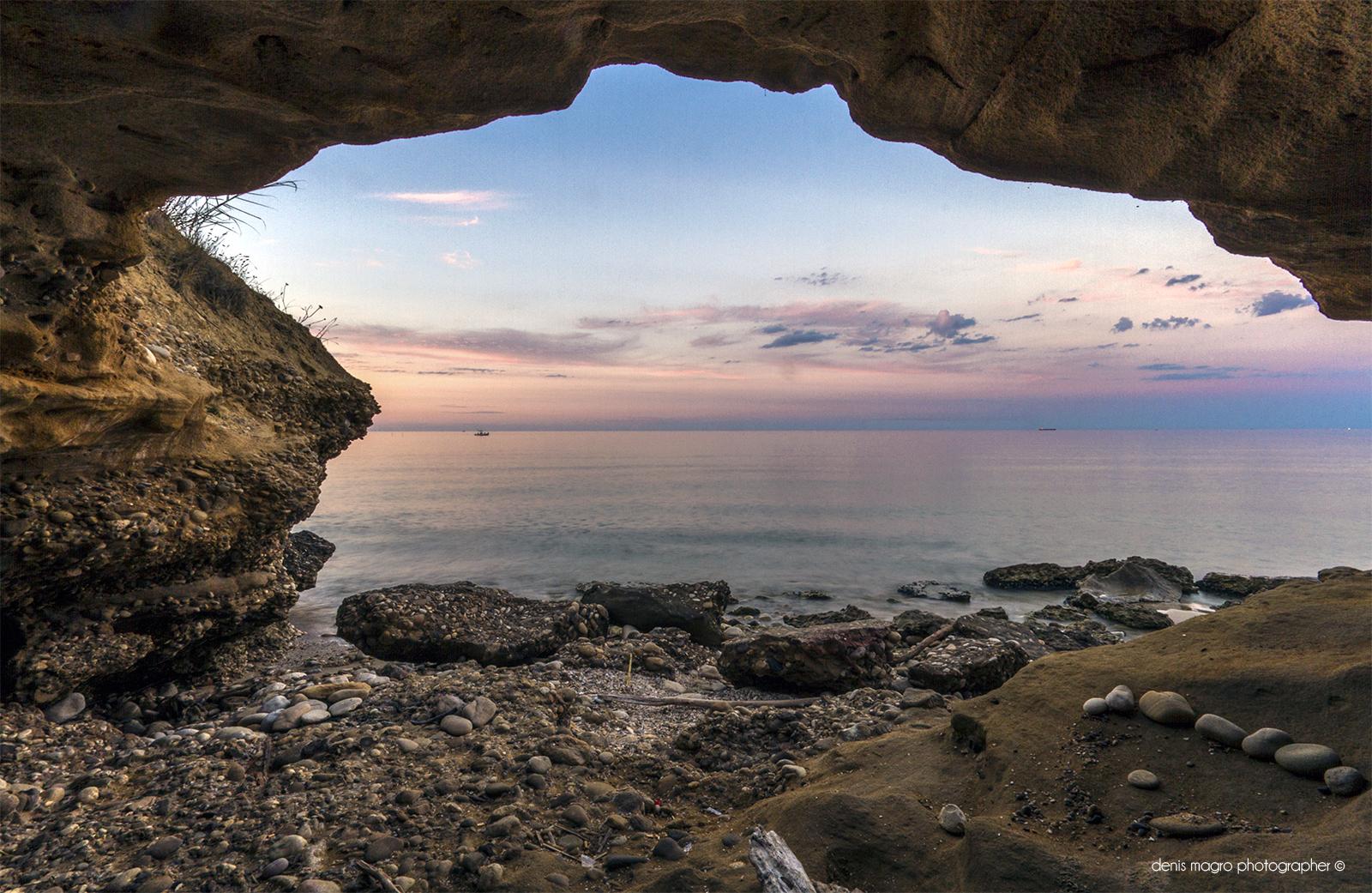 Punta Aderci  / Abruzzo / Denis Magro photographer