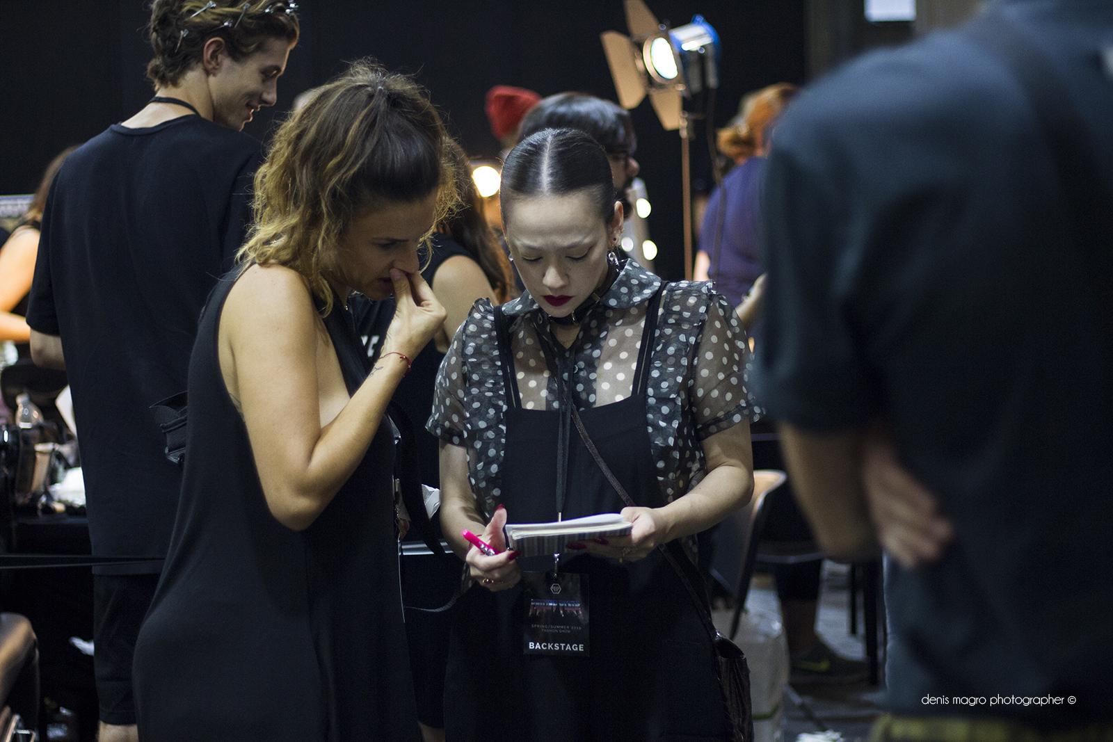 Milano fashion week / Denis Magro
