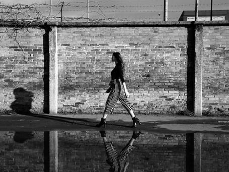 Perchè fotografi in bianco e nero?