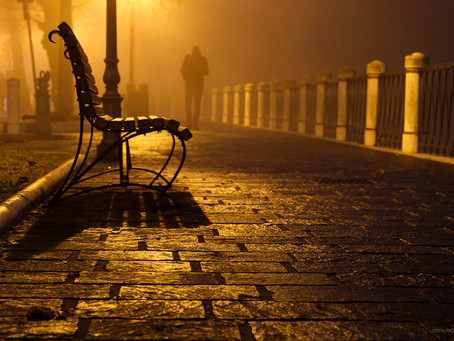 Poesie notturne - La notte nell'arte