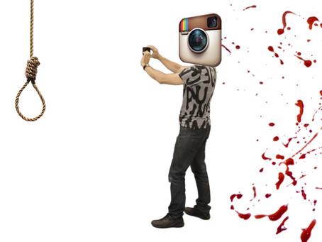 Istigazione al suicidio - I social network