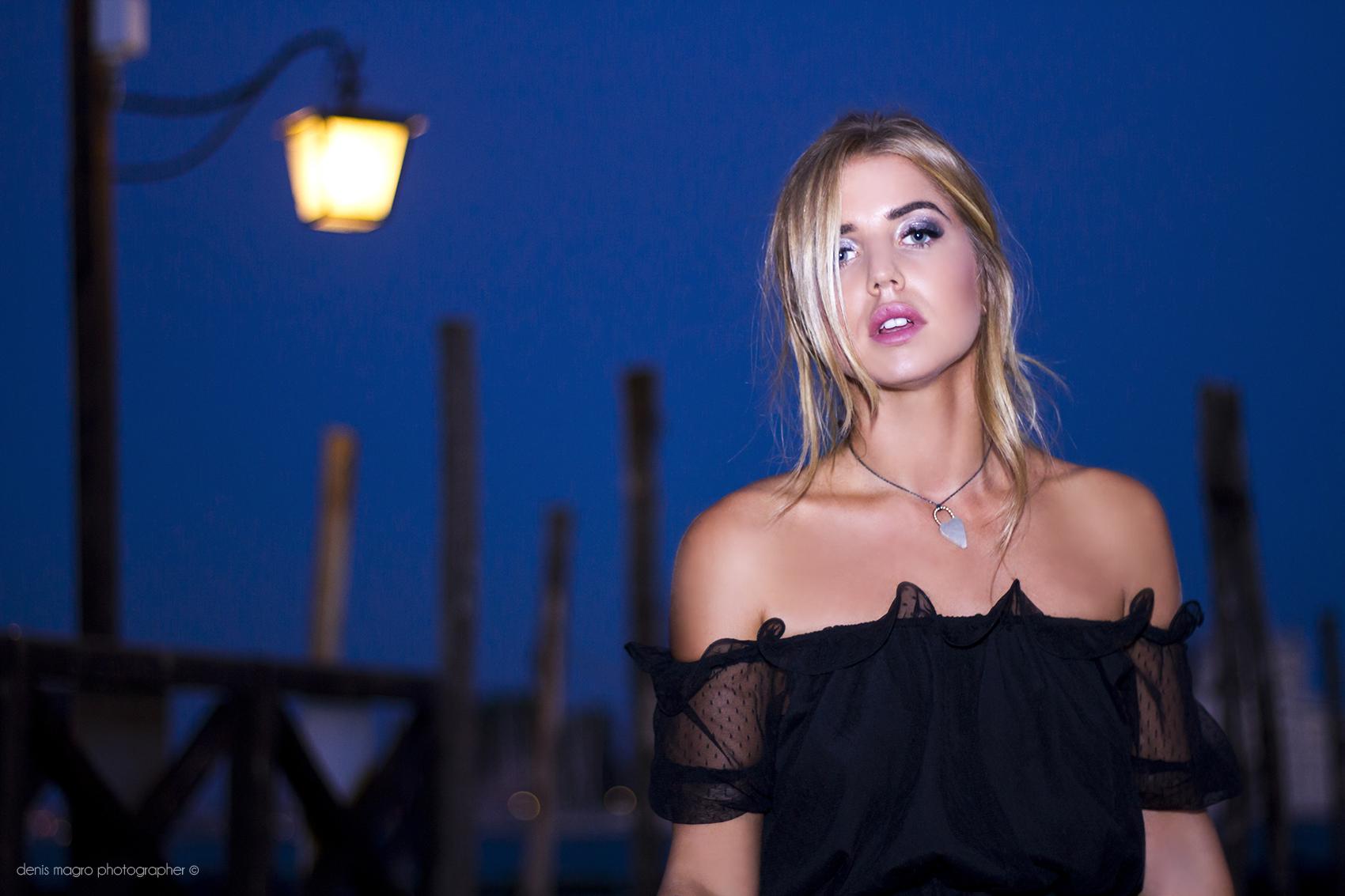 Anna Penello / Venezia / Denis Magro
