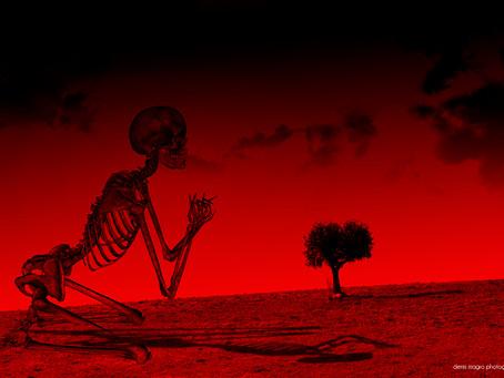 Fotografia della morte nell'arte...e nella vita