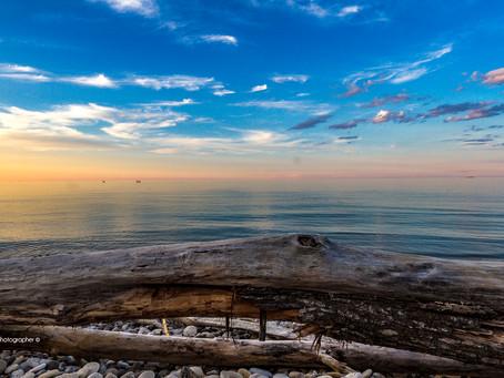 Fotografie salmastre : Parole di Mare