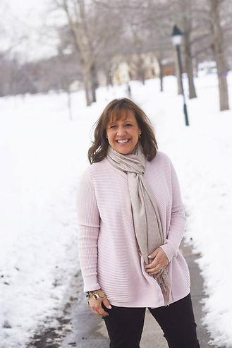 Maria Nanamaker,Interior Decorator, Home Stager