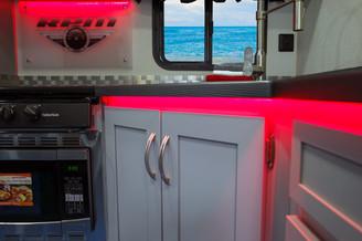 RPM - Kitchen Accent Lighting