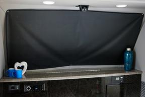 Trail Wagon - On-board Wireless Camera System