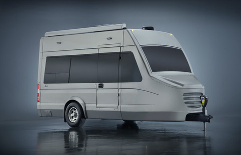 Trail Wagon 21AFE - Exterior