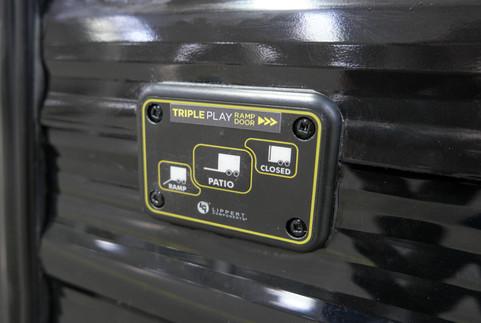 RPM - Ramp Door Controller