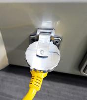 30 Amp Detachable Power Cord