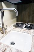 DREAM D175BH Kitchen Faucet