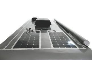Trail Wagon - Solar Option