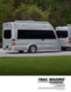 Chinook RV Trail Wagon Brochure 10.14.19