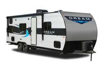 DREAM Silver Edition Exterior