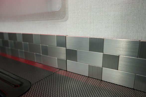 RPM - Kitchen Backsplash