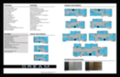 Chinook RV DREAM Brochure 9.17.19 update
