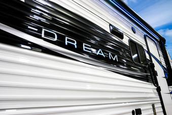 DREAM D175BH Awning