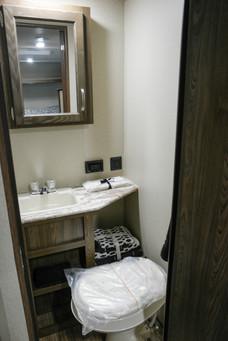 DREAM D175BH Bathroom
