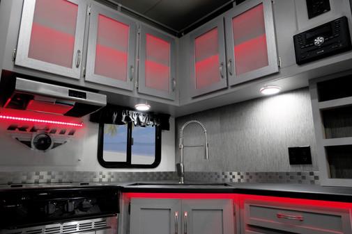 RPM - 27QB Kitchen