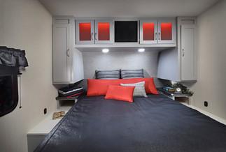 RPM - Master Suite Interior