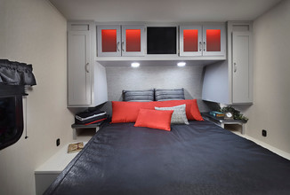 RPM - Master Suite Interior