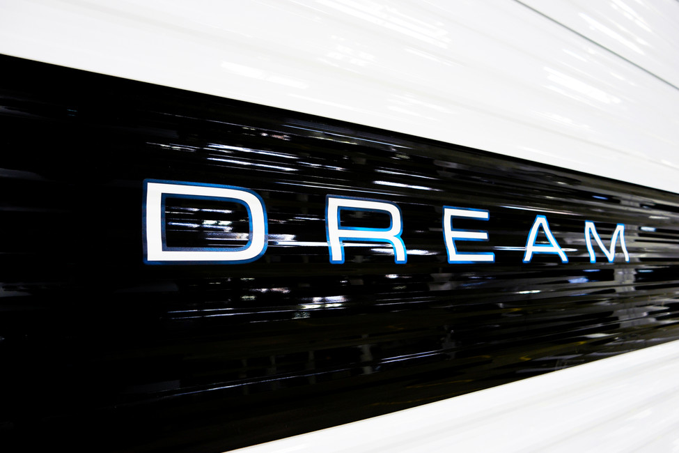 DREAM Graphics