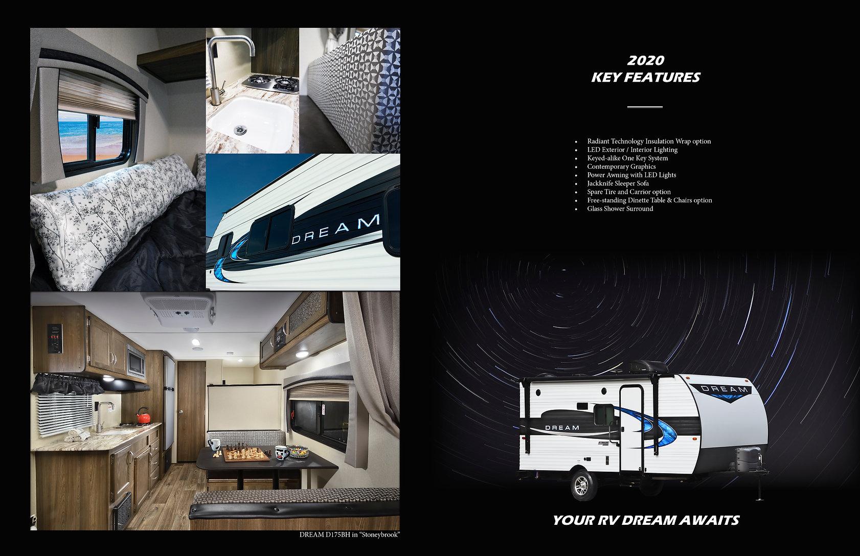 Chinook RV DREAM Brochure 8.7.19 final-3