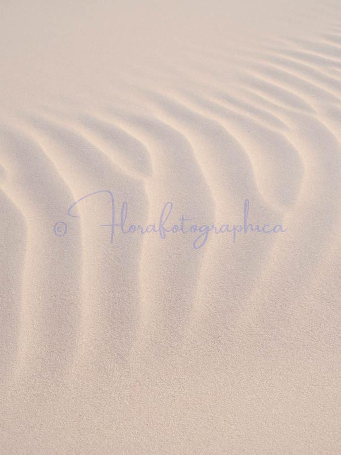 Whispering Sands