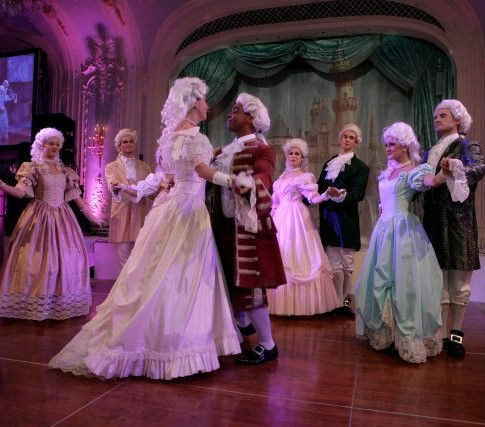 Vision Dance Co's Cinderella's Ball Show