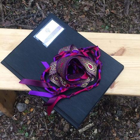 Hand Fasting ribbons.JPG