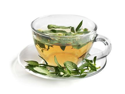 Sage Tea a natural remedy for menopause