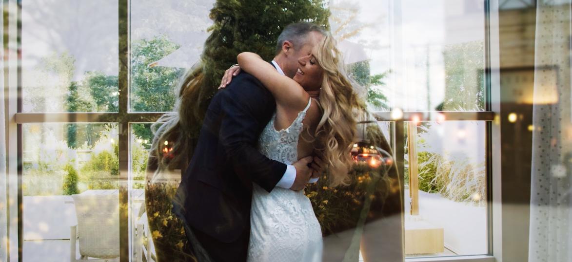 Delamar Wedding