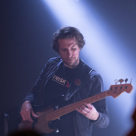 Nick Abbey