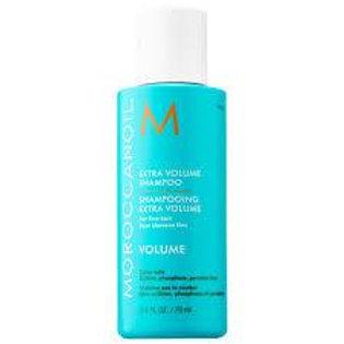Șampon Moroccanoil Extra Volume 70ml
