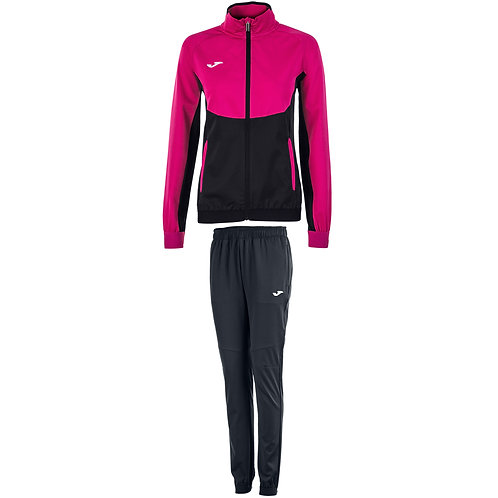 CHANDAL ESSENTIAL MICRO NEGRO-ROSA MUJER